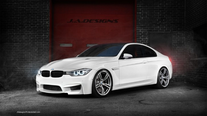 BMW M3/M4 Redline Might Reach 8,000 RPM