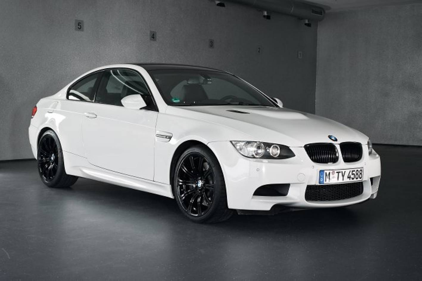 bmw m3 pure limited edition for oz   autoevolution