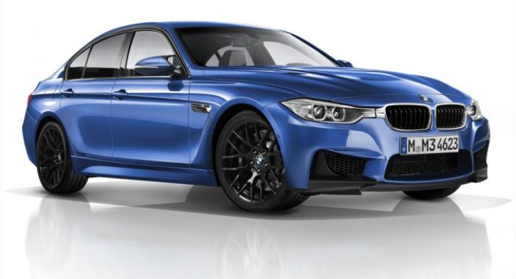 BMW M3 Renderings Are Getting Closer to the Final Design