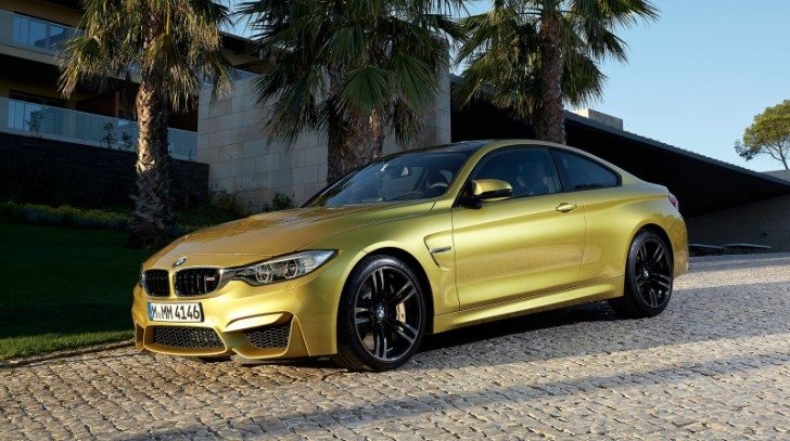 Bmw M4 Release South Africa   Autos Post