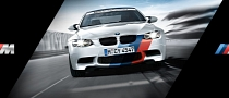 BMW M3s Take on the Nurburgring Preparing for Track Days