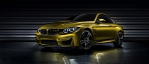 BMW M4 Customer Racer to Arrive in December