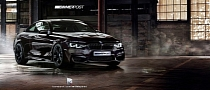 BMW M4 Debut Scheduled for 2014 Detroit Motor Show