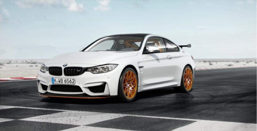 BMW M4 GTS Visualizer Goes Online, Allows You to See the ...