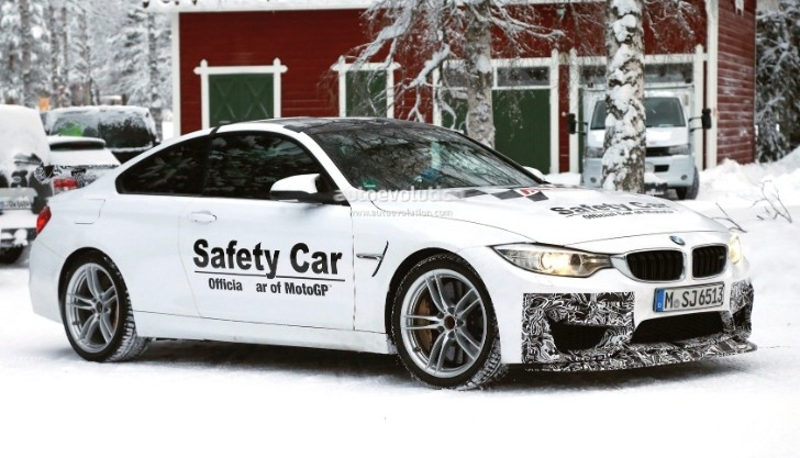 BMW M4 GTS Water Injection Cooling Confirmed, Could Also Feature OLED  Lights   Autoevolution