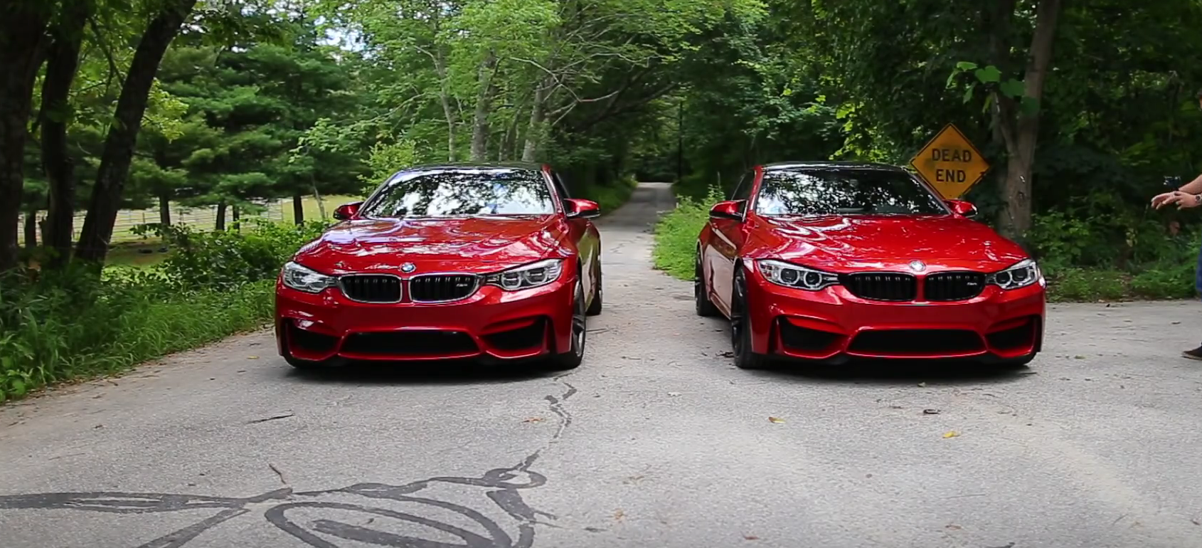 bmw m4 manual and dct transmissions compared autoevolution rh autoevolution com bmw m3 e92 dct or manual e92 m3 dct vs manual