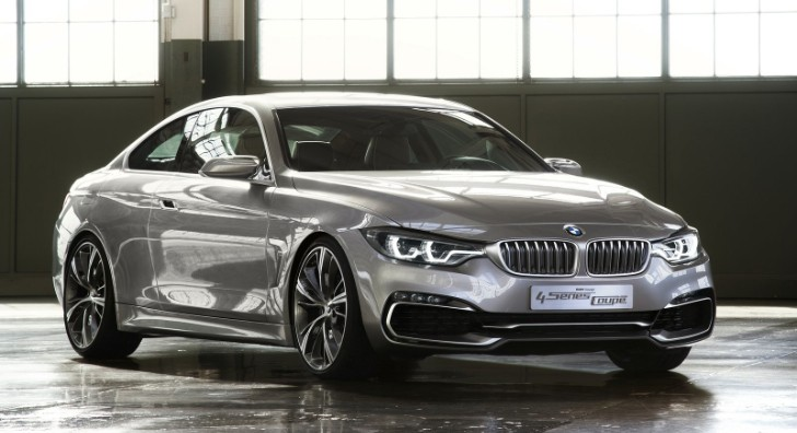 BMW M4 Will Be As Light as Possible, Gets Turbocharged Engine