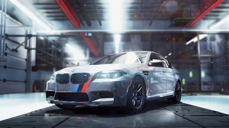 Bmw M5 And Z4 Gt3 Are Available In Ubisoft S The Crew Video Game Autoevolution