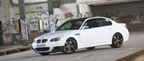 BMW M5 Gets 718 HP from Nowack Motors