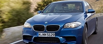 BMW M5: No Touring or AWD, Manual Coming to US