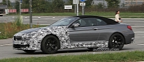 BMW M6 Coming Next Year, Will Have 600 HP