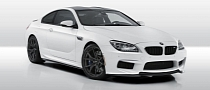 BMW M6 Coupe, Convertible and Gran Coupe Get Vorsteiner Aero Kit [Photo Gallery]