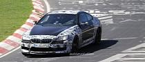 BMW M6 Gran Coupe Confirmed for America