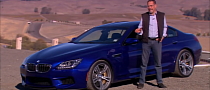 BMW M6 Gran Coupe Review by CNET on Cars [Video]