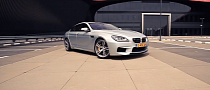 BMW M6 Gran Coupe Showcased by Autogespot [Video]