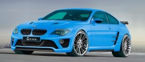 BMW M6 Hurricane CS, the 228 MPH Bimmer