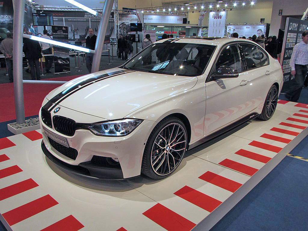 bmw malaysia will retrofit m performance parts to your f30. Black Bedroom Furniture Sets. Home Design Ideas