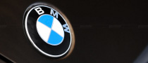 BMW  March Sales Up 14 Percent in the UK