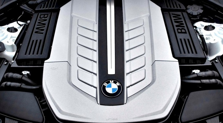 BMW May Drop V12 from Next-Generation 7-Series