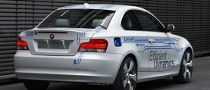BMW Megacity to Have Range Extender on Demand
