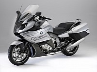 BMW Motorrad Advanced Safety Concept