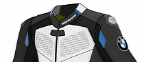 BMW Motorrad and Dainese Agree on Long-Term Cooperation