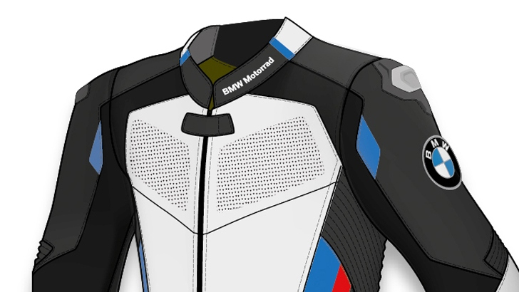 BMW Motorrad and Dainese Agree on Long-Term Cooperation ...