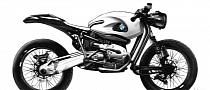 BMW Motorrad Backs the Next Deus Custom