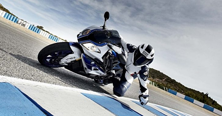 BMW Motorrad Bike Sales in the Best May Ever
