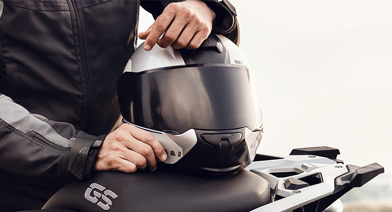 bmw motorrad has new helmets for 2017 autoevolution. Black Bedroom Furniture Sets. Home Design Ideas