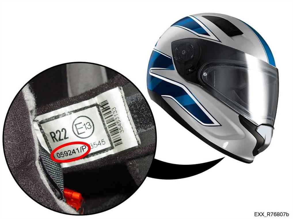 Bmw Motorrad Recalls Bmw Sport Helmets Autoevolution