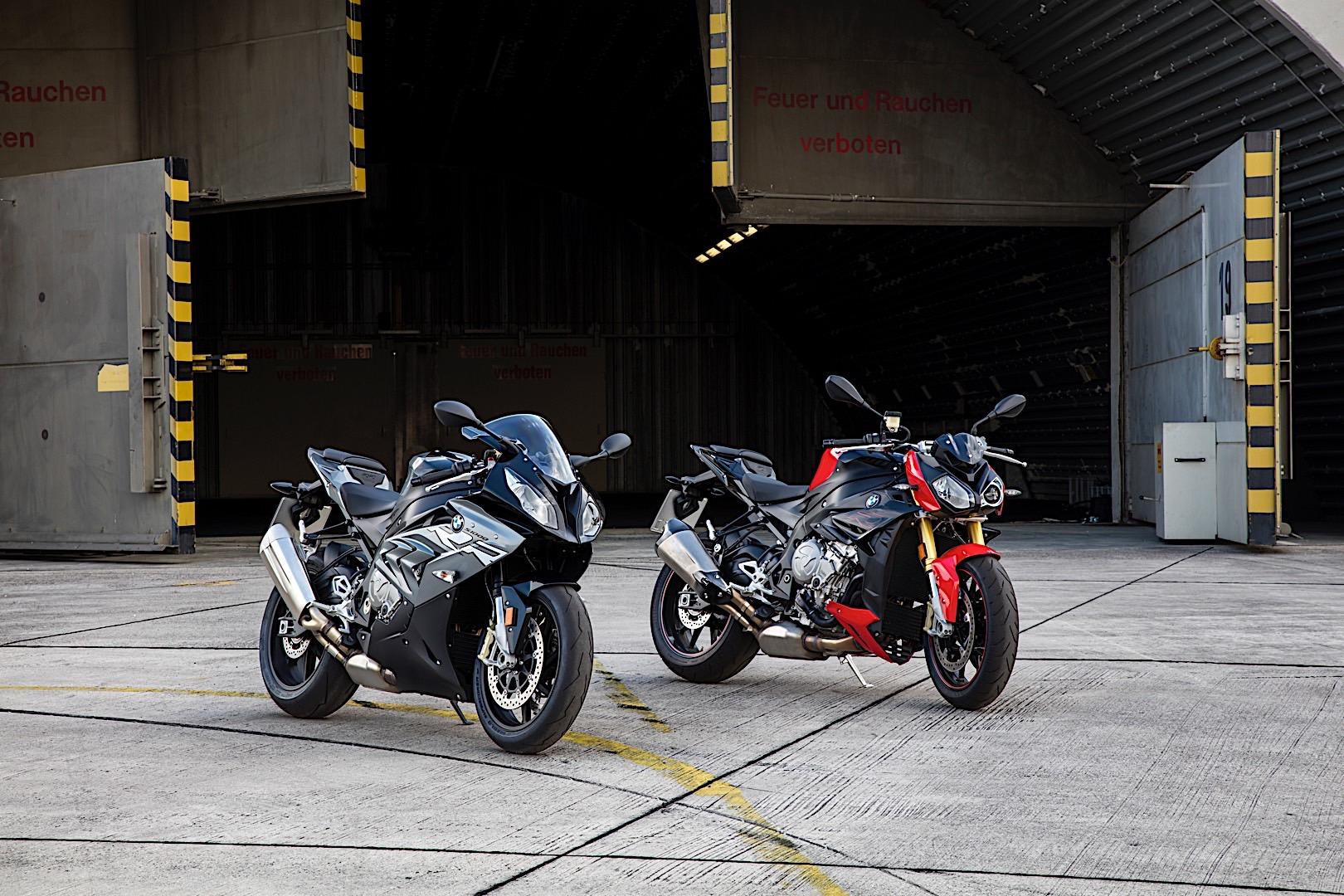 Suzuki Car Dealership >> BMW Motorrad Recalls S1000R and S1000RR Over Suspension Issue - autoevolution