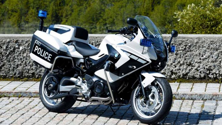 Bmw Motorrad Reports Increased Orders For Authority Motorcycles Autoevolution