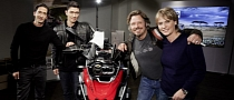 "BMW Motorrad ""Ride of Your Life"" Tour Winners Announced"