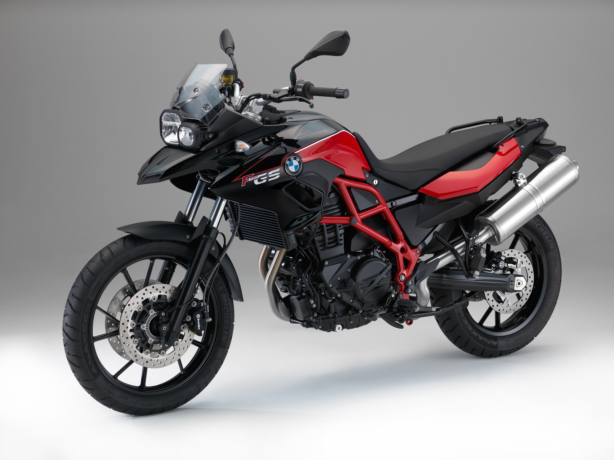 bmw motorrad to start assembling f700gs and f800gs in. Black Bedroom Furniture Sets. Home Design Ideas