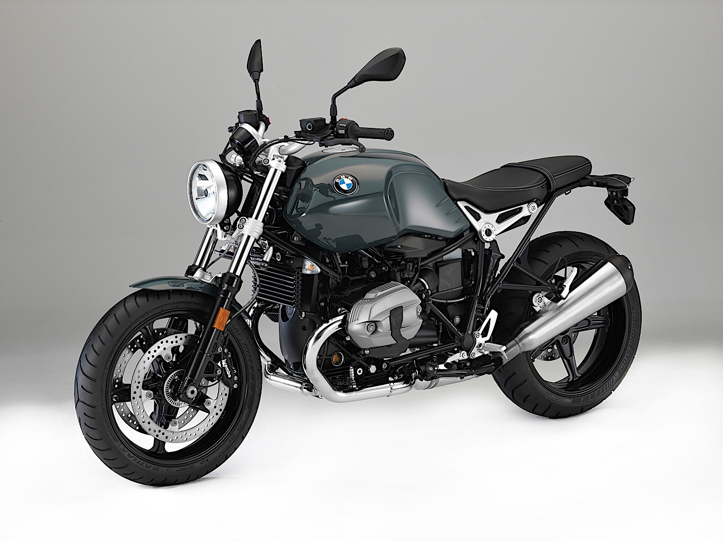 Bmw Motorrad U S Releases 2017 Models Pricing And Availability