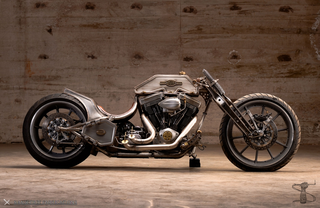 BMW Of Springfield >> BMW Motorrad USA Is the Title Sponsor of the Handbuilt ...