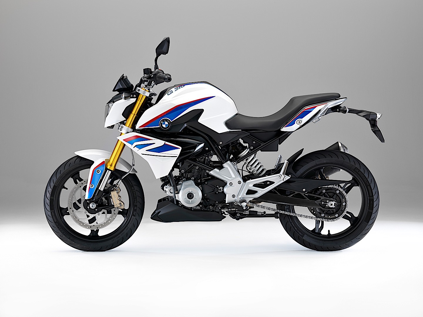 BMW Motorrad USA Reveals Specs And Price For 2018 G 310 R