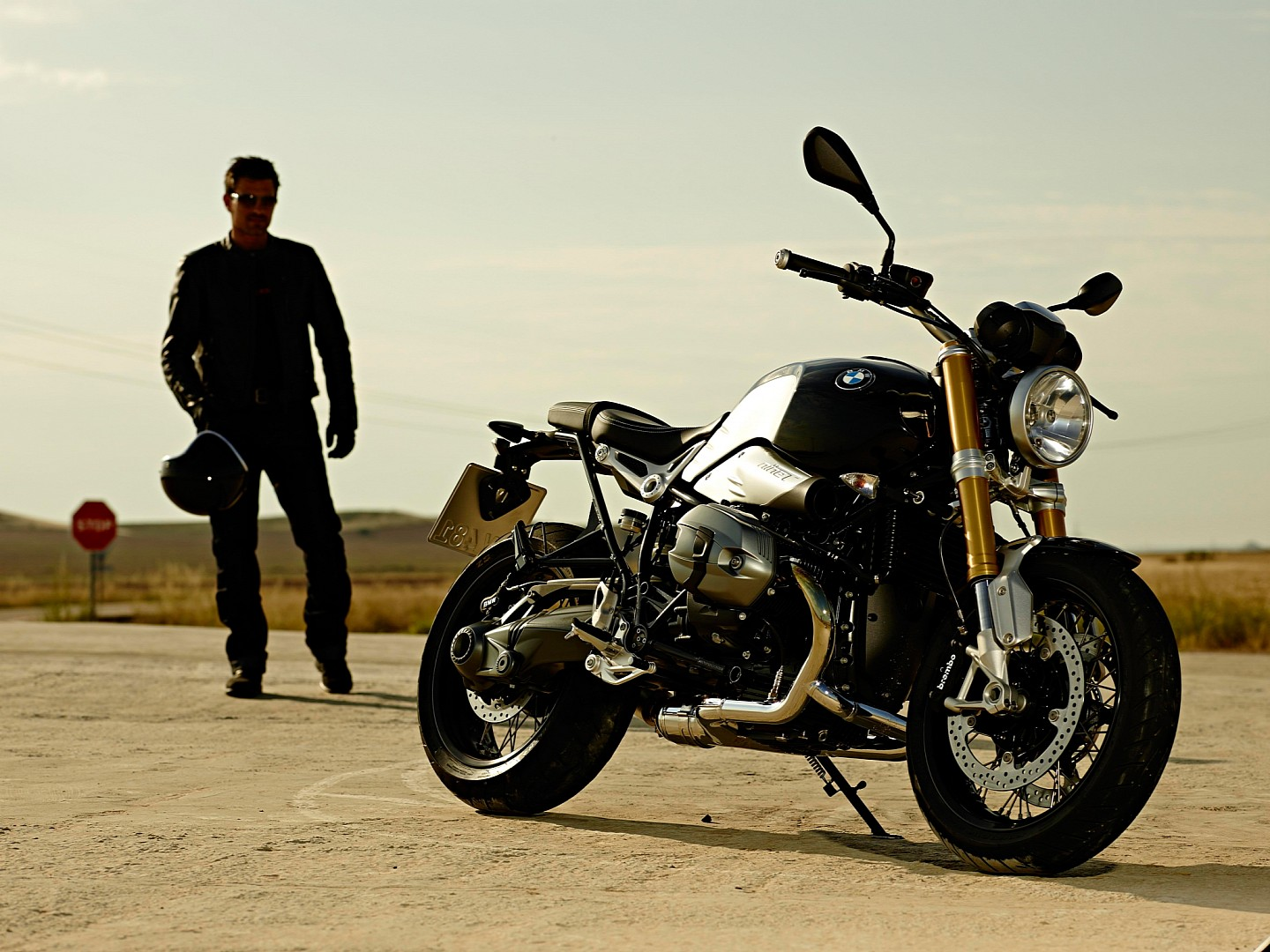 BMW Motorrad Will Show Up At 2013 EICMA With 5 World Debuts