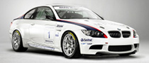 BMW Motorsport Parts Brought to the U.S.
