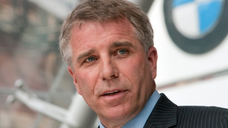 BMW North America Shuffles Its Management Team