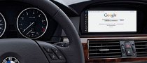 BMW Offers Wireless Internet in Oz