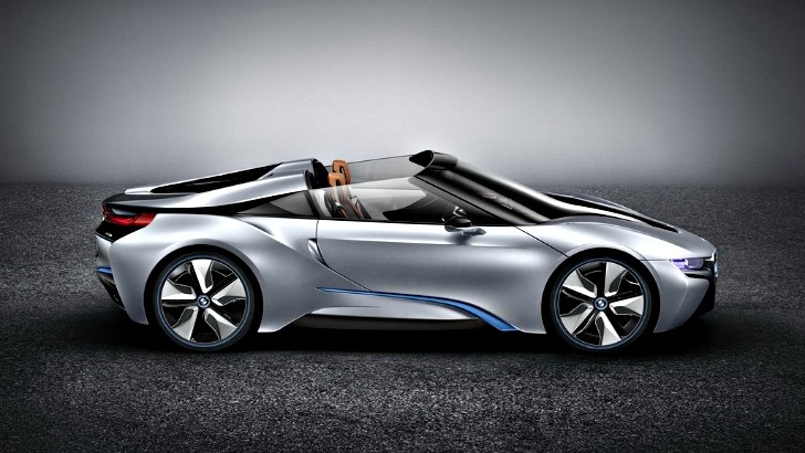 BMW Official Denies Negative Rumors Surrounding the 'i' Sub-Brand