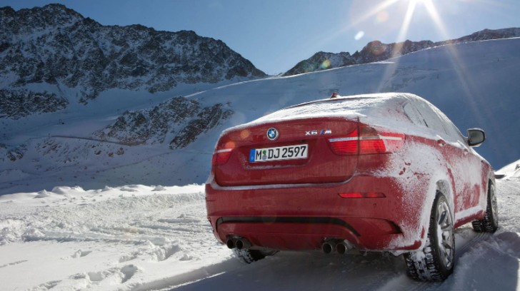 BMW Owner's Guide to Winter Car Maintenance
