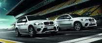 BMW Performance Gives the 2011 X5 a Makeover in the US