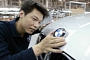 BMW Plan 80% Raise in Chinese Production Capacity