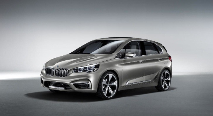 BMW Planning to Build 12 Cars on UKL Platform
