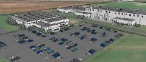BMW Plant Breaks Ground in Moses Lake