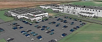 Moses Lake BMW-SGL plant breaks ground