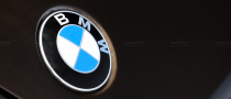 BMW Posts Strong Growth in April